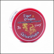 Excitante Tiger Dragon Chinesinha Pomada 7gr - Garji